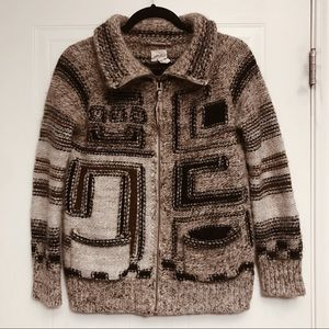 Wilfred knitted sweater
